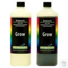 Grow A&B HydroTops