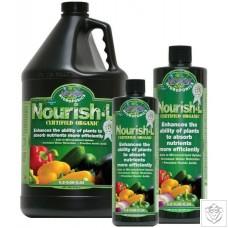 Nourish-L Microbe Life