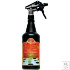 Organic Reservoir Cleaner