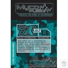 Myco Fusion BIO-JOLT 1.5 Santium Organics