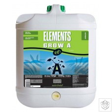Elements Grow A&B Nutrifield
