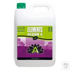 Elements Bloom A&B Nutriculture