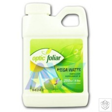 Mega Watts Optic Foliar