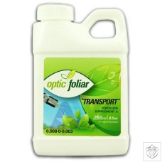 Transport Optic Foliar