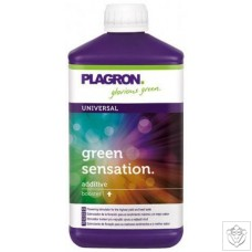 Green Sensation Plagron