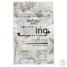 Hybrids 1kg Powder Feeding
