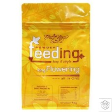 Long Flowering 1kg Powder Feeding