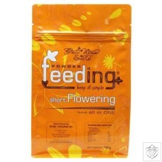 Short Flowering 1kg Powder Feeding