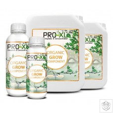 Pro XL Organic - One Part Grow