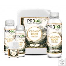 Pro XL Organic - Root Energy Pro-XL