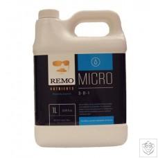 Remo's Micro Remo Nutrients