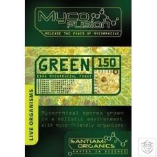 Myco Fusion GREEN 150 Santium Organics