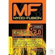 Myco Fusion RHIZO-CHARGE 2.0 Santium Organics
