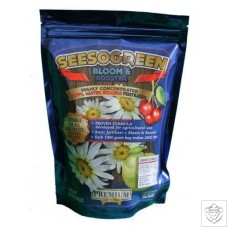 Bloom&Booster Powder Nutrition Seesogreen