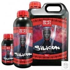 Silicon Shogun