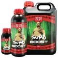 SUMO Boost Shogun