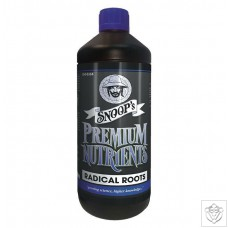 Radical Roots Snoops Premium Nutrients