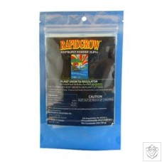Rootburst Powder Supernatural