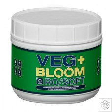 Veg+Bloom RO/Soft Water Hydroponic Research