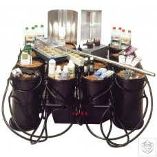 Quality Professional Kit - 16-48 Plants N/A