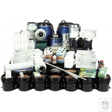 Ultra Pro Full Monty Kit (BMF) - 50 to 150 Plants N/A