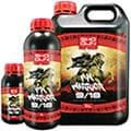 Shogun Additives