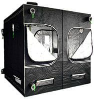 Grow Tent, Ventilation & Lighting